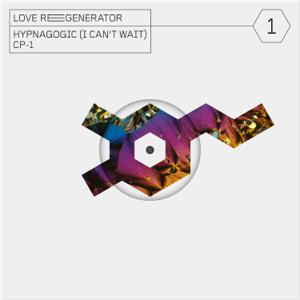 Love Regenerator, Calvin Harris - Love Regenerator 1 - EP
