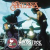 Woodstock Saturday August 16, 1969 (Live), Santana