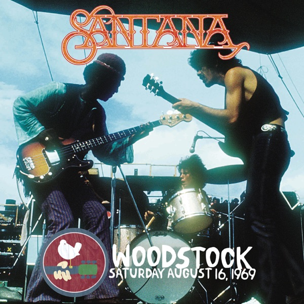 Woodstock: Saturday, August 16, 1969 (Live)