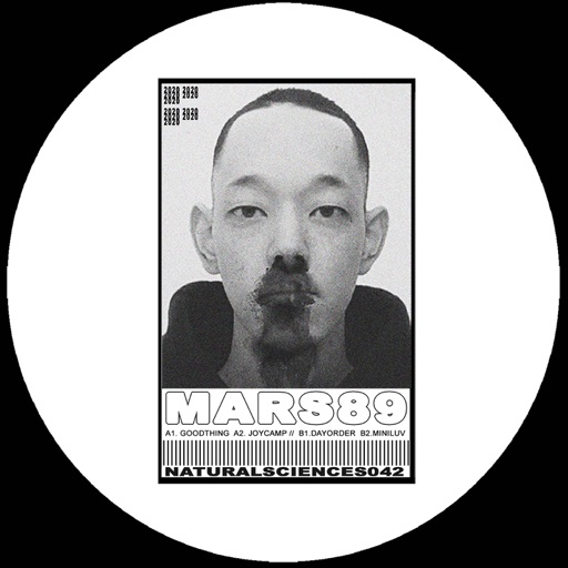 2020 - EP by Mars89