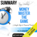 Ant Hive Media - Summary: Tony Robbins' Money Master the Game: 7 Simple Steps to Financial Freedom (Unabridged)