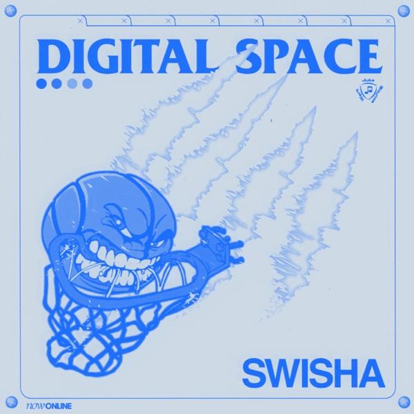 Digital Space - EP