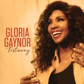 Gloria Gaynor,Mike Farris - Man Of Peace