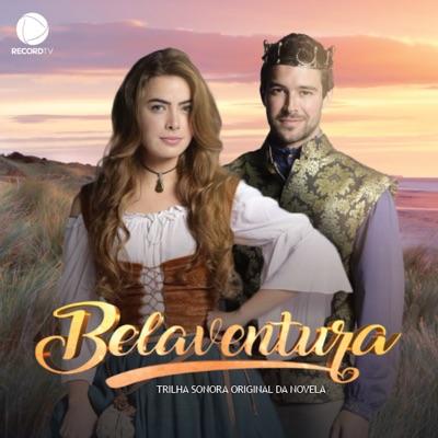 Belaventura (Music From The Original Tv Series) - Single - Fagner