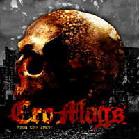 Cro-Mags - From the Grave - Single