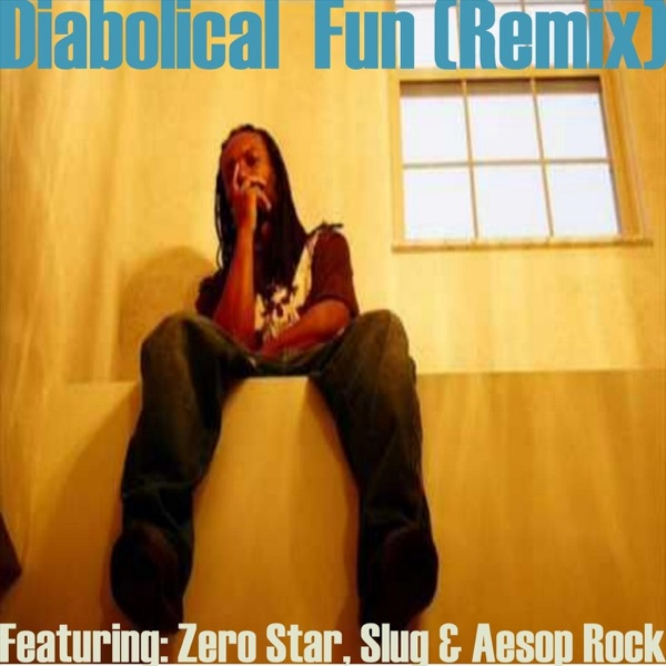 Diabolical Fun (Remix) - Single