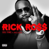 Rick Ross - BIG TYME (feat. Swizz Beatz)
