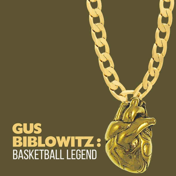 Gus Biblowitz: Basketball Legend