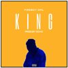 Fireboy DML - King artwork