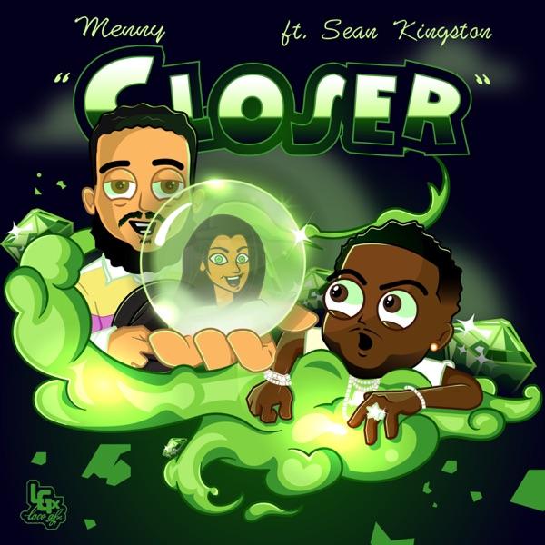 Closer (feat. Sean Kingston) - Single