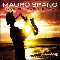 Sax on the Beach - MAURO SPANO