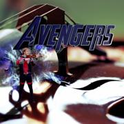 Avengers Theme - Jonathan Anderson Violin