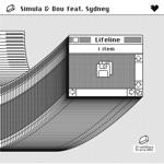 Simula & Bou - Lifeline (feat. Sydney)