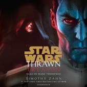 Thrawn: Treason (Star Wars) (Unabridged)