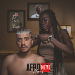 Muti - AFROdizyak - EP