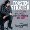 Torsten Sträter - Es ist nie zu spät, unpünktlich zu sein Grafik