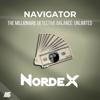Nordex - Navigator (The Millionaire Detective Balance: Unlimited) 插圖