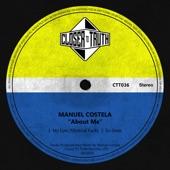 Manuel Costela - My Eyes (Mystical Funk)