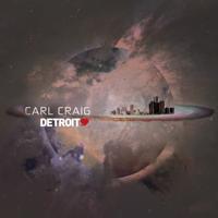 カール・クレイグ - Detroit Love, Vol. 2 (DJ Mix) artwork