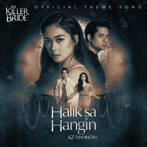 Halik Sa Hangin (From