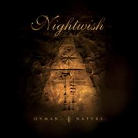 Nightwish - HUMAN. :II: NATURE. artwork