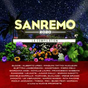 Artisti Vari - Sanremo 2020