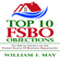 William J. May - Top 10 FSBO Objections: For Sale by Owners Are the Fastest Source of Business Opportunity: The Real Estate Agent Success Book, Book 2 (Unabridged)