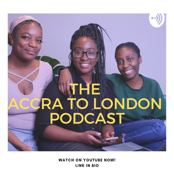 ACC to LDN Podcast