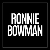 Ronnie Bowman - I'd Rather Be a Memory