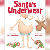 Santa's Underwear (Unabridged)