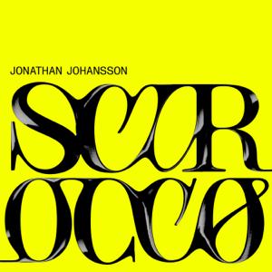 Jonathan Johansson - Scirocco
