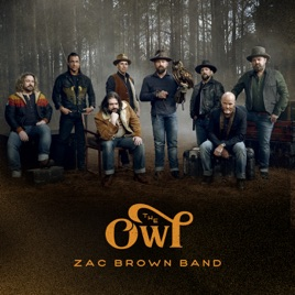 Zac Brown Band - The Owl (2019) LEAK ALBUM