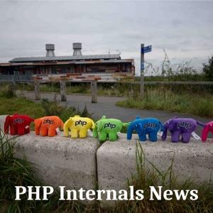PHP Internals News