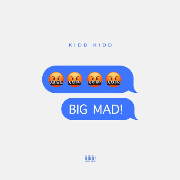 Big Mad - Single