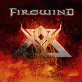 Firewind - Orbitual Sunrise