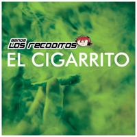Banda Los Recoditos - El Cigarrito artwork