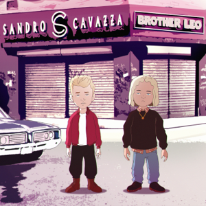 Sandro Cavazza & Brother Leo - Sad Child
