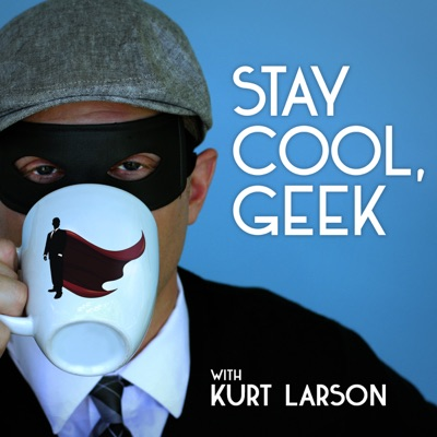 Stay Cool, Geek