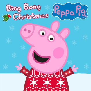 Peppa Pig - Bing Bong Christmas m4a Download