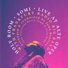 Somi - Holy Room: Live at Alte Oper With Frankfurt Radio Big Band  artwork