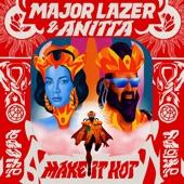 Major Lazer and Anitta - Make It Hot