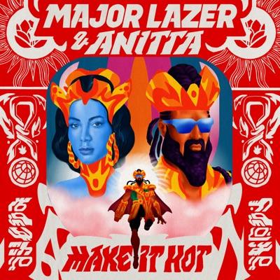 Make It Hot - Single - Major Lazer