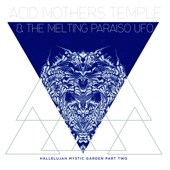 Acid Mothers Temple & The Melting Paraiso U.F.O. - Pink Lady Lemonade (Astral Disco Queen - Coda)