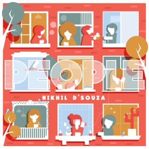 Nikhil D'Souza - People (Hindi Reprise)