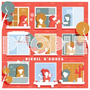 Nikhil D'Souza - People