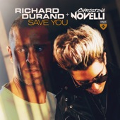 Richard Durand - Save You