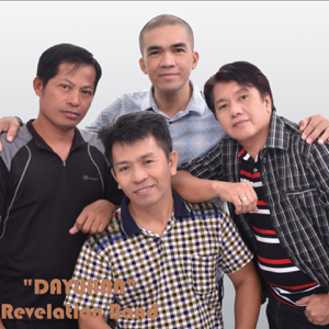 "Revelation Band - ""Dayuhan"""
