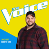 Danny's Song (The Voice Performance) - Jake Hoot