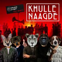 Khulle Naagde (feat. Swadesi) - EP