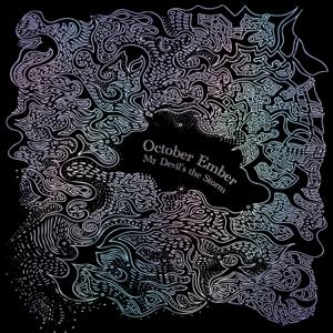 October Ember - My Devil's the Storm